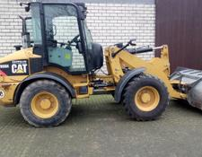 Caterpillar Cat 908 H