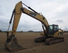 Caterpillar CAT 325 DLN
