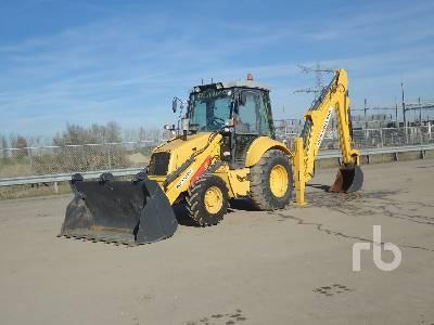 New Holland LB95B-4PT