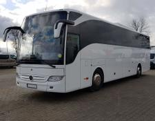 Mercedes-Benz Tourismo 632.410 / e6 / 394hp / 51 seats / klima / 1 owner