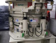 Constmach CONE CRUSHER  METSO HP-200