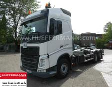 Volvo FH 460 6x2 MEILLER RS 21.70 Abrollkipper