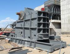 Fabo PRIMARY JAW CRUSHER CLK-140 FOR HARD STONES|320-600TPH