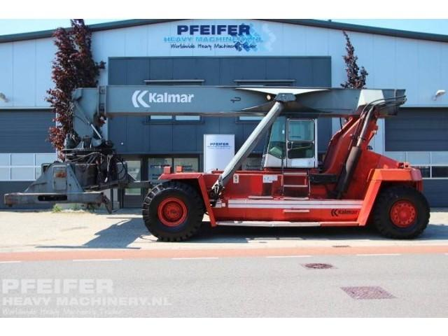 Kalmar DRD 420-65S5 , 42t, 18.1m Lifting Height.