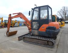 Hitachi Zaxis 50U / Airman AX 45-2