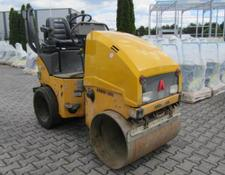 Ammann ARX16K Side Cutter