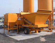 Sumab DISCOUNTED! M-2200 (50m3/h) Mobile Plant