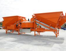 Sumab DISCOUNTED! F-2200 (55m3/h) Semi Mobile Plant