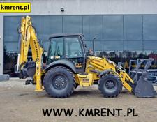 New Holland B110B|CATERPILLAR 432 428 NEW HOLLAND LB110 TEREX 860 880 VOLVO