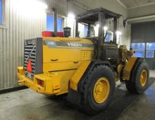 Volvo L70C Dismantled for spareparts