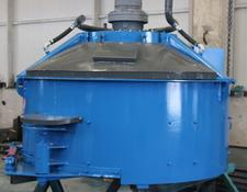 Constmach PLANETARY MIXER READY AT STOCK