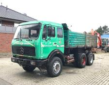 Mercedes-Benz 2632 6x4 / 3-Seitenkipper