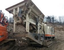 Metso-Minerals LT 105 S, FOR SALE