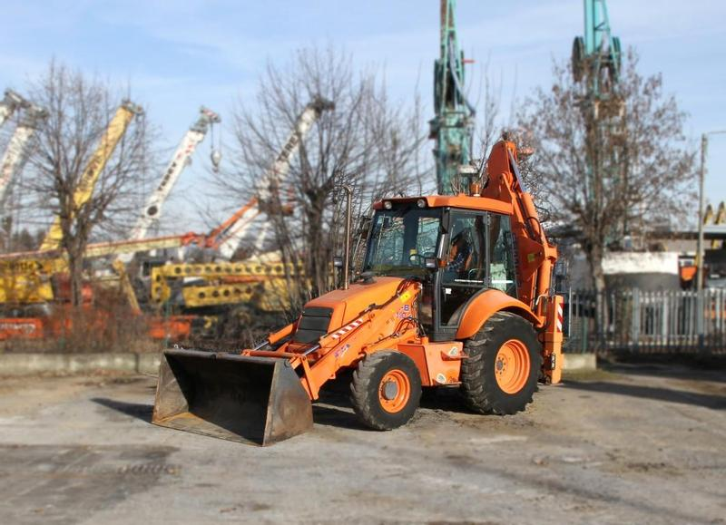 Fiat-Hitachi FB110.2