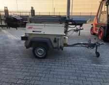 Ingersoll Rand LT 6 K Towerlight