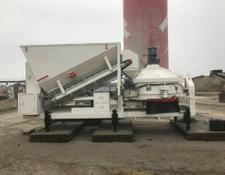 Sumab GREAT OFFER! C15-1200 (16m3/h) Mobile Plant