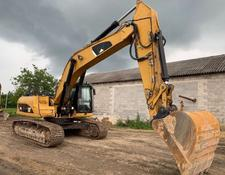 Caterpillar CAT 325D