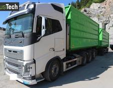 Volvo FH 16 750