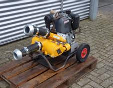 Selwood WATERPUMPS PD75 with LISTER