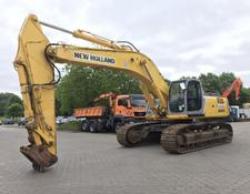 New Holland E485LCH