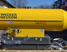 Wacker Neuson HI 90 HD