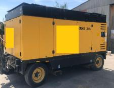 Atlas Copco XRHS 396 MD