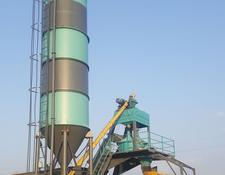 Constmach 75 TONNES CAPACITY CEMENT SILO CALL NOW!
