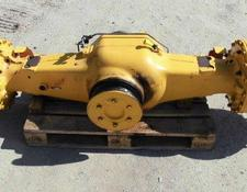 Volvo spare parts construction machinery L110E/L120E AWB30 Hinterachse axles spare parts machinery