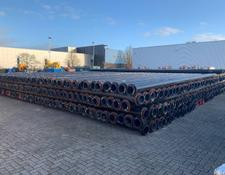 HDPE Buizen / Pipe Ø225 8 inch (199st)