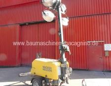 Wacker Neuson LTN 6 L Lichtmast - Light Tower -