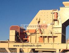 Constmach DMK-02 SECONDARY IMPACT CRUSHER - 200 tph
