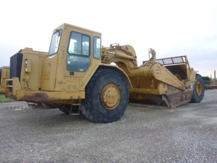 Caterpillar 631 E II