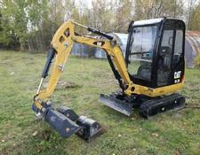 Caterpillar CAT 301.7d