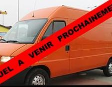 Citroen JUMPER DANGEL