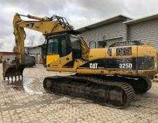 Caterpillar 325 DLUHD