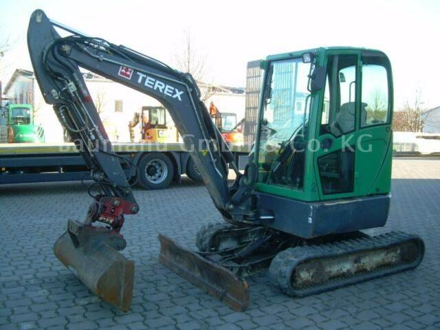 Terex TC 37, BJ 12, 3880 BH, Powertilt, MS08, TL, GL