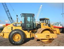 Caterpillar CS 54