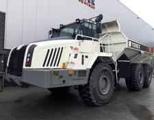 Terex TA 400 6x6 (New Condition!)