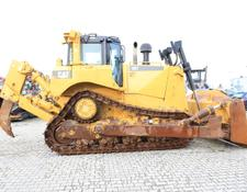Caterpillar D 8T * CAT CE-CERTIFIED *