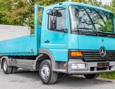 Mercedes-Benz ATEGO ALTER TACHO 815